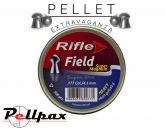 Rifle Airgun Ammunition Field Super Magnum .177 x 500