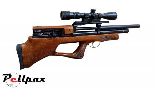 Gamo Boxer Bullpup PCP - .22 Air Rifle
