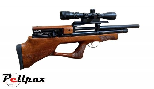 Gamo Boxer Bullpup PCP - .177 Air Rifle