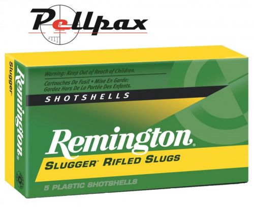 Remington Rifled Slugs - .410