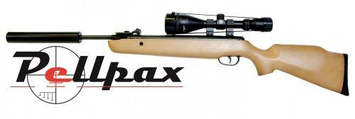 Pellpax Carbine Hunter .22 - Autumn Sale!