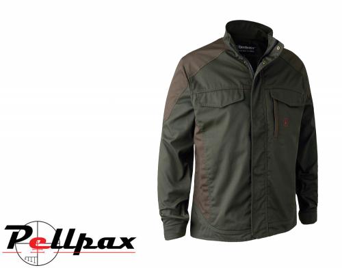Rogaland Jacket in Adventure Green by Deerhunter