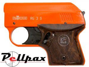 Rohm RG3 Blank Firing Gun - .22