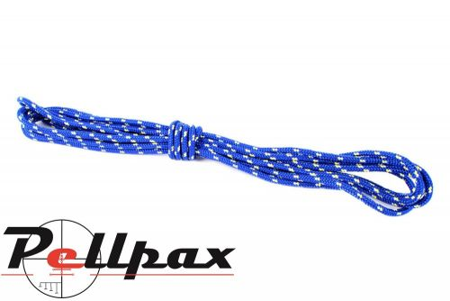 Boatbox Polypropylene Diamond Braided Rope (6mm x 5m)