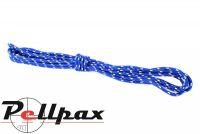 Boatbox Polypropylene Diamond Braided Rope (6mm x 5m)
