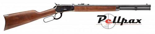 Rossi M92 Puma Round Barrel Blued - .44 Magnum