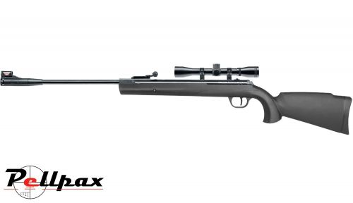 Ruger Air Scout Synthetic - .177 Air Rifle