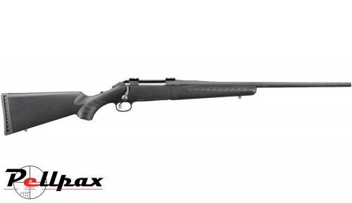 Ruger American - 7mm-08 Rem