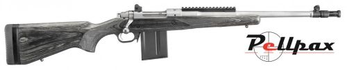 Ruger Gunsite Scout Rifle Stainless - .223 Rem/5.56 NATO