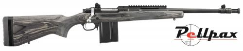 Ruger Gunsite Scout Rifle - .308 Win