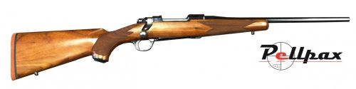 Ruger Hawkeye Compact - .308 Win