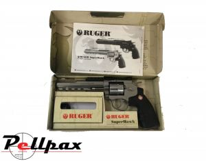 Ruger Superhawk - 6mm Airsoft - One Off Sale!