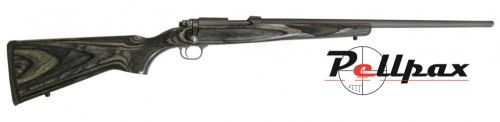 Ruger 77/17 Stainless - .17 HMR