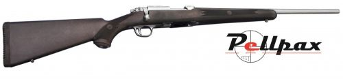 Ruger 77/22 Stainless - .22 WMR