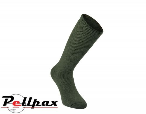 Rusky Thermo Socks 25cm in Forest Night by Deerhunter