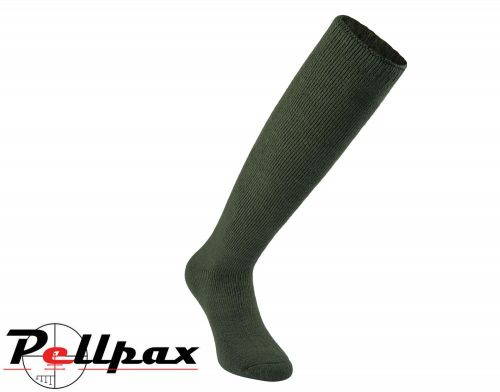 Rusky Thermo Socks 45cm in Forest Night by Deerhunter