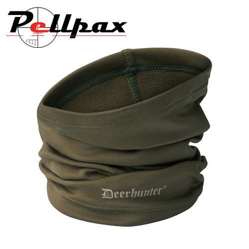 Rusky Silent Necktube in Peat by Deerhunter