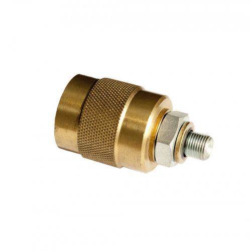 Best Fittings Female DIN to Male 1/8 BSP Adaptor