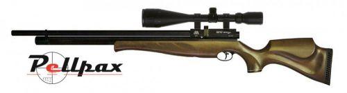 Air Arms S510 FAC High Power Hunter Green - .22