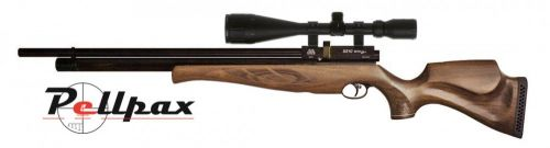 Air Arms S510 FAC High Power Traditional - .22
