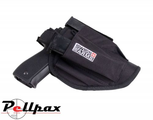 Swiss Arms Nylon Tactical Hip Holster