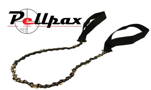 Ultimate Survival SabreCut Chain Saw