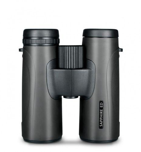 Hawke Saphhire ED 10×42 Binoculars - Black