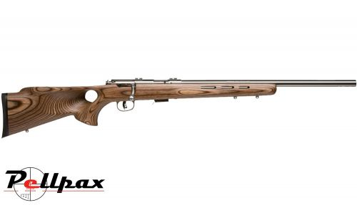 Savage Arms 93BVTS - .22 WMR