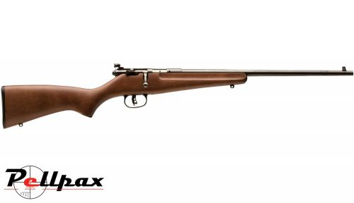 Savage Arms Rascal - .22LR
