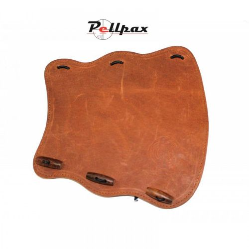 Timber Creek Leather Bracer