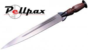 """Cold Steel Scottish Dirk 13"""" Dagger"""