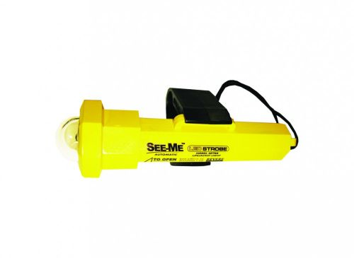 Ultimate Survival See-Me 2.0 Personal Locator Light