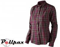Seeland Pilton Lady Shirt - Raisin