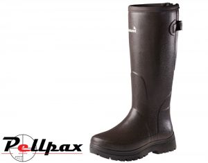 "Seeland Woodcock AT+ Lady 16"" 5mm Wellington Boots - Size 4"