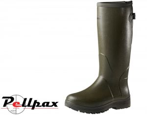Seeland Woodcock AT+ 18 inch 5mm Wellington Boots - Size 10