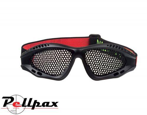 Nuprol NP Shades Mesh Airsoft Eye Protection Goggles