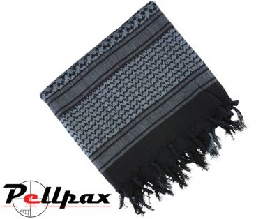 Kombat UK Shemagh Scarf ( 6 Available Patterns)