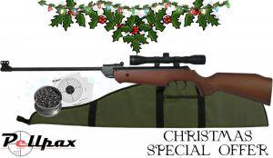 Norica Shooter Kit - .22