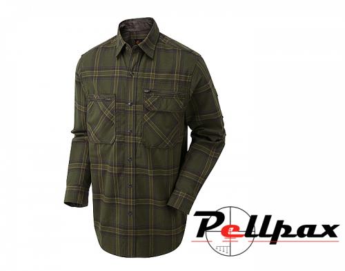 ShooterKing Hunter Land Shirt - Green