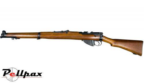 Lee Enfield SMLE CO2 Air Rifle 4.5mm BB