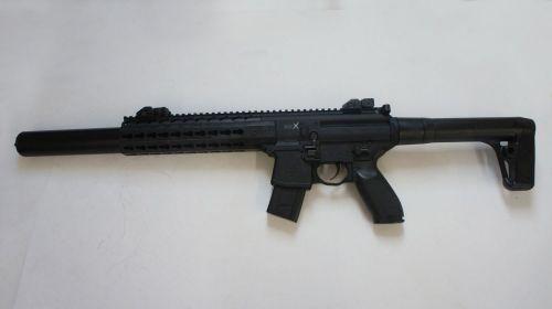 Sig Sauer MCX - .177 CO2 Air Rifle - Second Hand