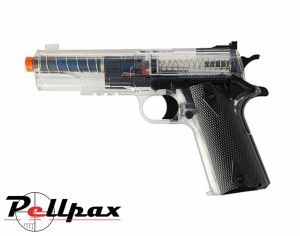 Soft Air USA Sig Sauer GSR 1911 - 6mm Airsoft