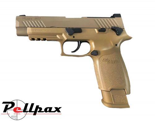 Sig Sauer M17 - .177 Pellet Air Pistol