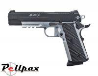 Sig Sauer Max Michel 1911 - 4.5mm BB Air Pistol