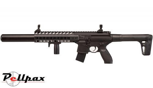 Sig Sauer MCX CO2 Air Rifle .177 - Black