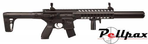 Sig Sauer MCX CO2 Air Rifle .177 - Black