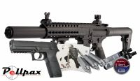 Sig Sauer MCX Special Operations Kit - .177 Pellet