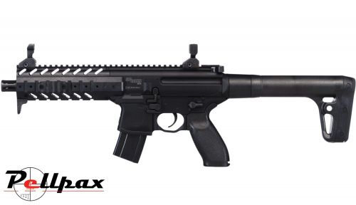 Sig Sauer MPX CO2 Air Rifle .177