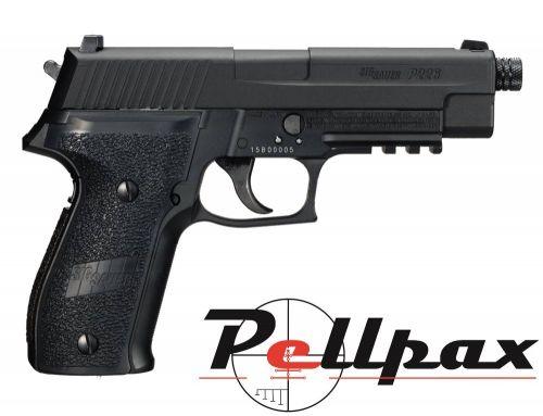 Sig Sauer P226 Black CO2 - .177 Pellet