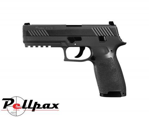 Sig Sauer P320 Black -  .177 Pellet Air Pistol